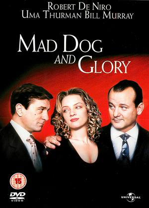 Mad Dog and Glory Online DVD Rental