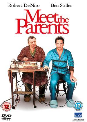Rent Meet the Parents Online DVD Rental