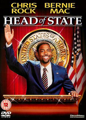 Rent Head of State Online DVD Rental