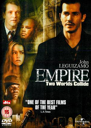 Empire Online DVD Rental