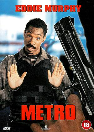 Metro Online DVD Rental