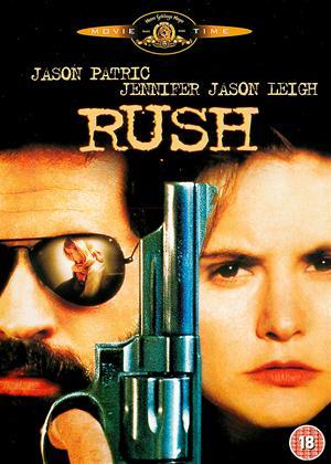 Rush Online DVD Rental