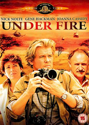 Under Fire Online DVD Rental