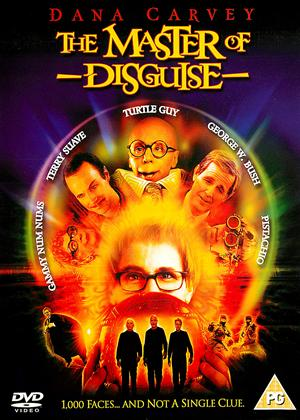 The Master of Disguise Online DVD Rental