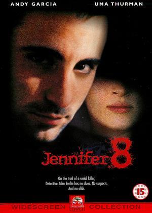 Rent Jennifer 8 Online DVD Rental