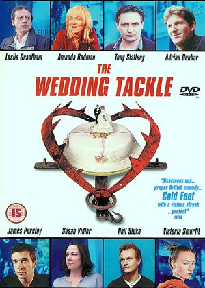 The Wedding Tackle Online DVD Rental