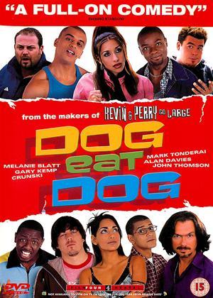 Dog Eat Dog Online DVD Rental