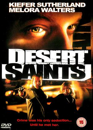 Desert Saints Online DVD Rental
