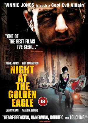 Night at the Golden Eagle Online DVD Rental