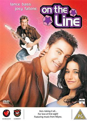 On the Line Online DVD Rental