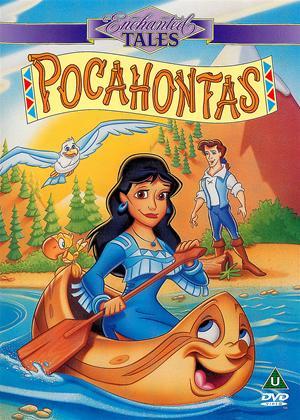 Rent Enchanted Tales: Pocahontas Online DVD Rental