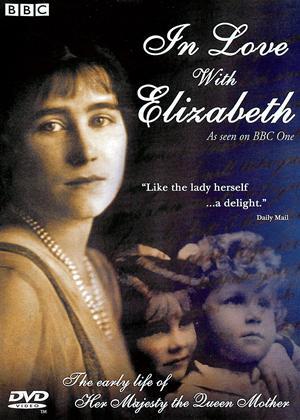 Rent In Love with Elizabeth Online DVD Rental