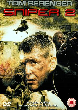 Rent Sniper 2 Online DVD Rental