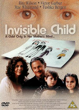 Invisible Child Online DVD Rental