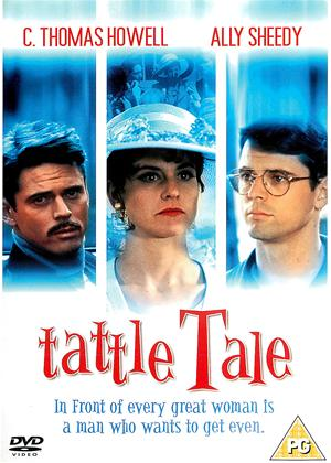 Rent Tattle Tale Online DVD Rental