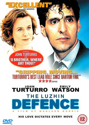 The Luzhin Defence Online DVD Rental