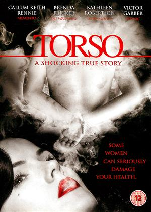 Torso: The Evelyn Dick Story Online DVD Rental