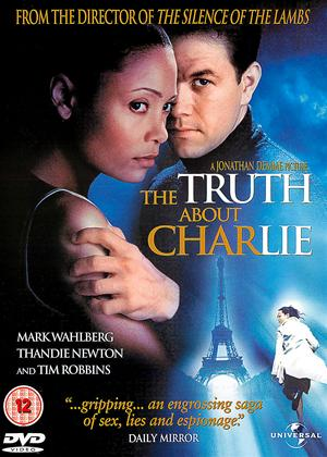 The Truth About Charlie Online DVD Rental