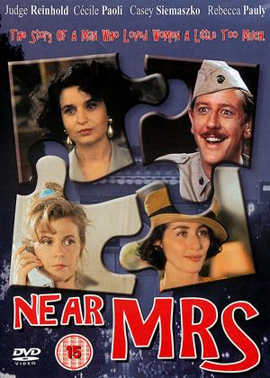 Near Mrs Online DVD Rental