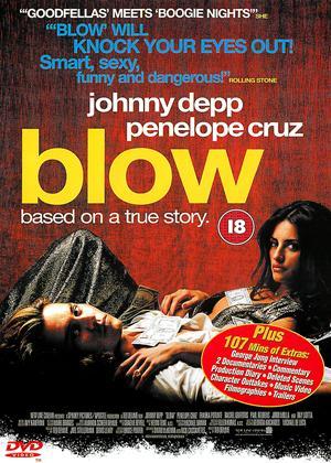Blow Online DVD Rental