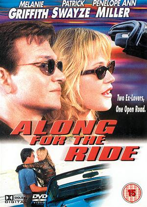 Along for the Ride Online DVD Rental
