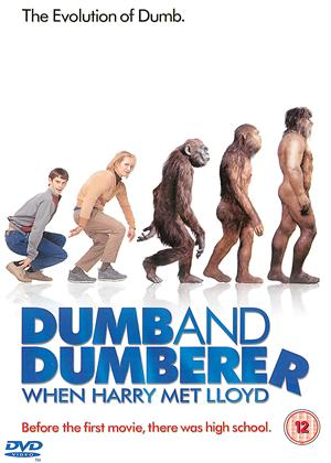 Rent Dumb and Dumberer: When Harry Met Lloyd Online DVD Rental