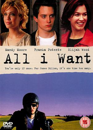Rent All I Want Online DVD Rental