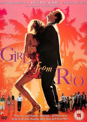 Girl from Rio Online DVD Rental