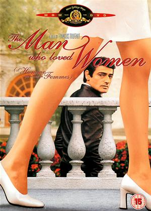 The Man Who Loved Women Online DVD Rental