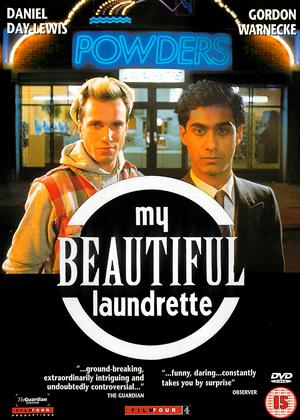 My Beautiful Laundrette Online DVD Rental