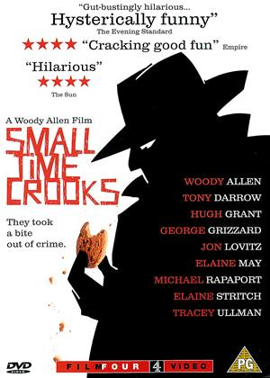 Small Time Crooks Online DVD Rental