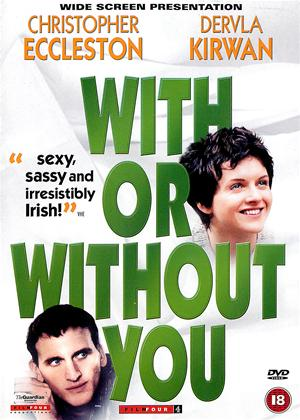 With or Without You Online DVD Rental