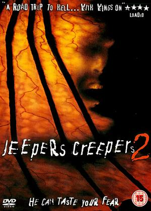 Rent Jeepers Creepers 2 Online DVD Rental