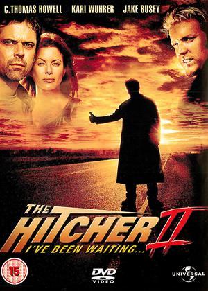 Rent The Hitcher II: I've Been Waiting Online DVD Rental