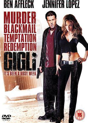 Gigli Online DVD Rental