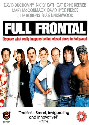 Full Frontal Online DVD Rental