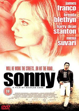 Sonny Online DVD Rental