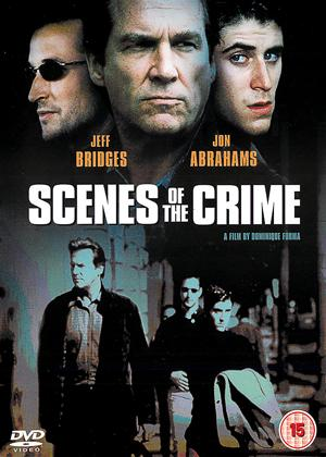 Scenes of the Crime Online DVD Rental