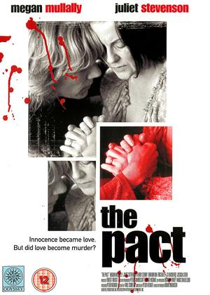The Pact Online DVD Rental