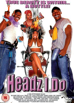 Headz I do Online DVD Rental