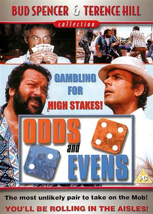 Odds and Evens Online DVD Rental
