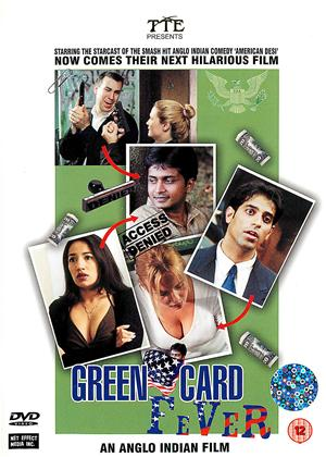 Rent Green Card Fever Online DVD Rental