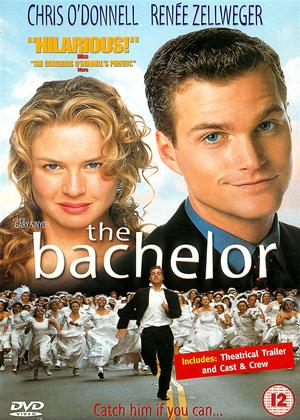 Rent The Bachelor Online DVD Rental