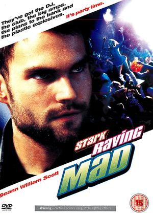 Rent Stark Raving Mad Online DVD Rental