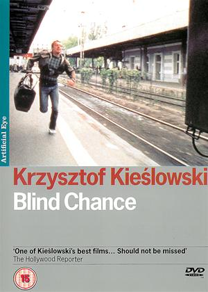 Rent Blind Chance (aka Przypadek) Online DVD Rental