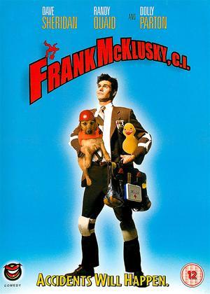 Frank McKlusky, C.I. Online DVD Rental