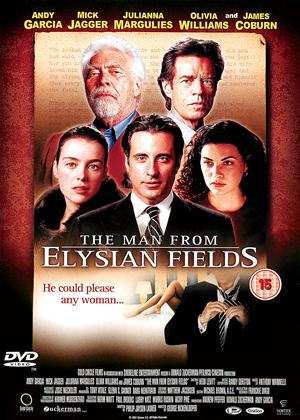 The Man from Elysian Fields Online DVD Rental