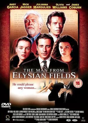 Rent The Man from Elysian Fields Online DVD Rental