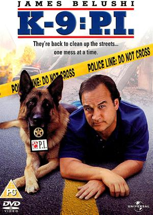 Rent K-9: P.I. Online DVD Rental