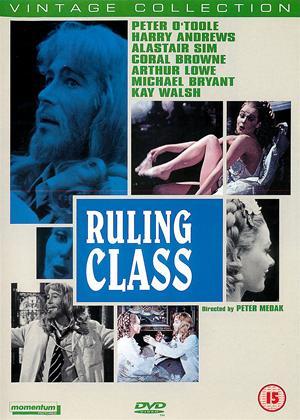 The Ruling Class Online DVD Rental